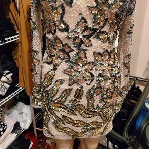 Jovani Dresses - Jovani sequin dress , used ones